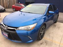 2016_Toyota_Camry_SE_ Austin TX