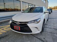 2016_Toyota_Camry_SE_ Brewer ME