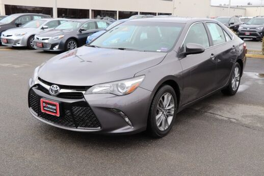 2016 Toyota Camry SE Brewer ME