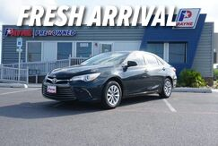 2016_Toyota_Camry_SE_ Brownsville TX