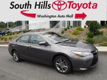 2016_Toyota_Camry_SE_ Canonsburg PA