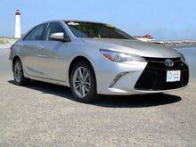 2016_Toyota_Camry_SE_ Cape May Court House NJ