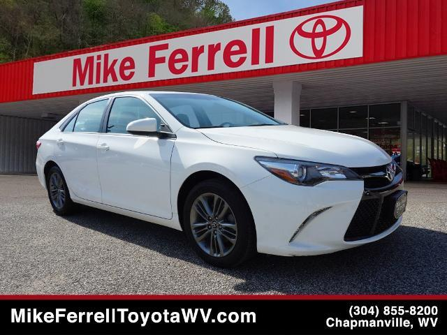 2016 Toyota Camry SE Chapmanville WV