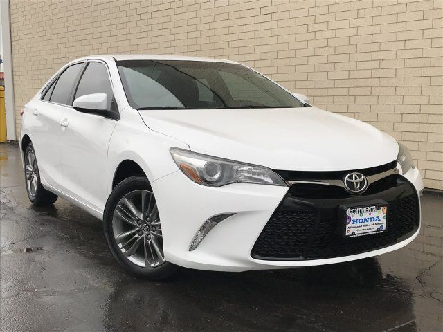 2016 toyota camry se countryside il 28232136. Black Bedroom Furniture Sets. Home Design Ideas