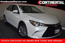 2016 Toyota Camry SE Chicago IL