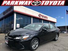 2016_Toyota_Camry_SE_ Englewood Cliffs NJ