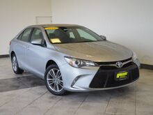 2016_Toyota_Camry_SE_ Epping NH