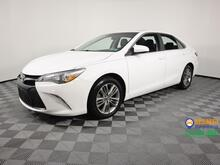 2016_Toyota_Camry_SE_ Feasterville PA