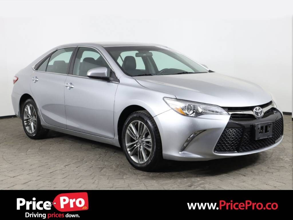 2016 Toyota Camry SE Maumee OH