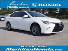 2016_Toyota_Camry_SE_ Meridian MS