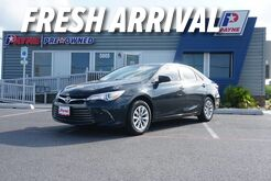 2016_Toyota_Camry_SE_ Mission TX