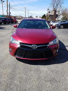 2016_Toyota_Camry_SE_ North Versailles PA