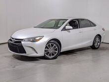 2016_Toyota_Camry_SE_ Raleigh NC