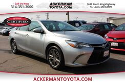 2016_Toyota_Camry_SE_ St. Louis MO