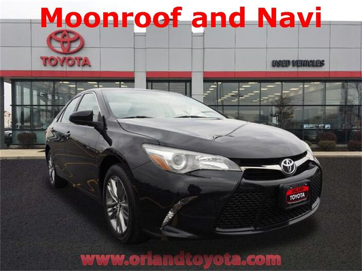 2016 Toyota Camry SE Tinley Park IL
