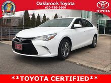 2016_Toyota_Camry_SE_ Westmont IL