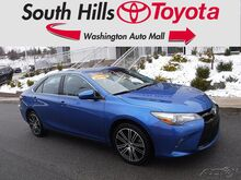 2016_Toyota_Camry_SE w/Special Edition Pkg_ Canonsburg PA