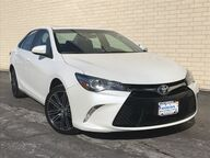 2016 Toyota Camry SE w/Special Edition Pkg Chicago IL