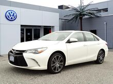 2016_Toyota_Camry_SE w/Special Edition Pkg_ Providence RI