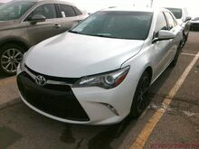 2016_Toyota_Camry_SE w/Special Edition Pkg_ Georgetown KY
