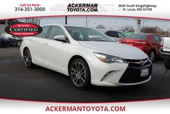 2016_Toyota_Camry_SE w/Special Edition Pkg_ St. Louis MO