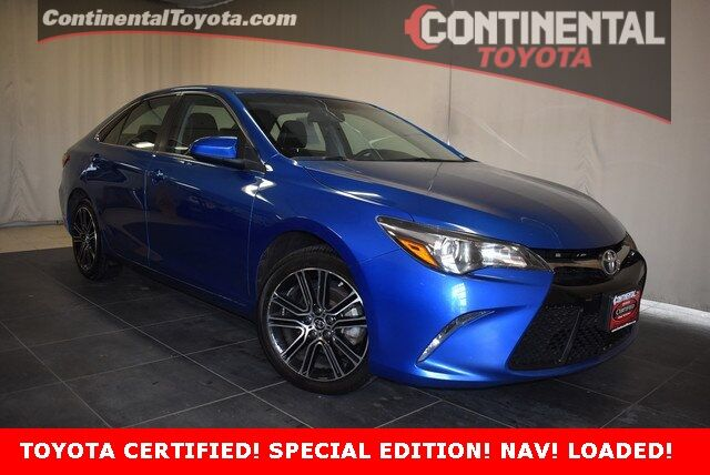 2016 Toyota Camry Special Edition Chicago IL