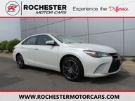 2016 Toyota Camry Special Edition FWD Rochester MN
