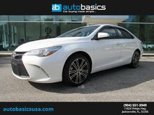 2016_Toyota_Camry_Special Edition_ Jacksonville FL