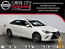 2016_Toyota_Camry_Special Edition_ Topeka KS