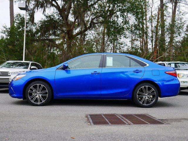 2016 Toyota Camry Special Edition Aiken SC