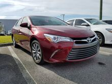 2016_Toyota_Camry_XLE_  FL