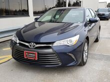 2016_Toyota_Camry_XLE_ Brewer ME
