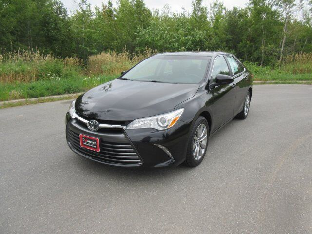 2016 Toyota Camry XLE Brewer ME