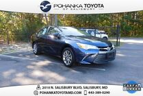 2016 Toyota Camry XLE CERTIFIED SPECIAL 60@1.9
