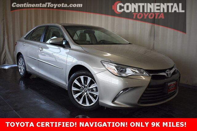 2016 Toyota Camry XLE Chicago IL