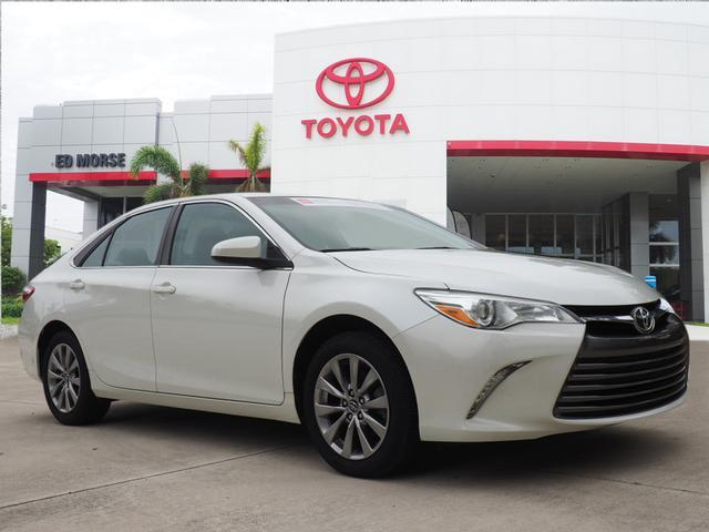 2016 Toyota Camry XLE Delray Beach FL