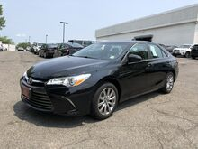 2016_Toyota_Camry_XLE_ Englewood Cliffs NJ