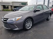 2016_Toyota_Camry_XLE_ Fort Wayne Auburn and Kendallville IN