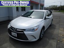 2016_Toyota_Camry_XLE_ Houlton ME