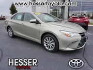 2016 Toyota Camry XLE Janesville WI