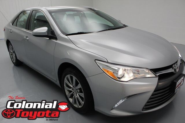 2016 Toyota Camry XLE Milford CT