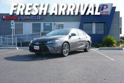 2016_Toyota_Camry_XLE_ Mission TX