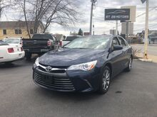 2016_Toyota_Camry_XLE_ North Reading MA
