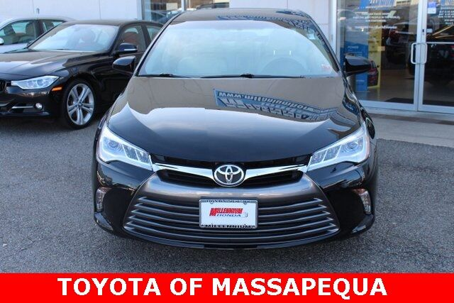 2016 Toyota Camry XLE Seaford NY