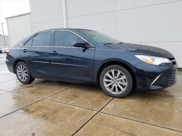 2016 Toyota Camry XLE V6 Chattanooga TN
