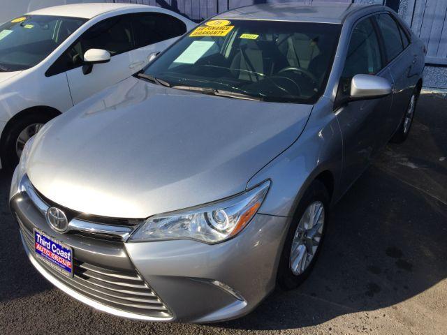 2016 Toyota Camry XSE Austin TX