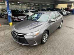 2016_Toyota_Camry_XSE_ Cleveland OH