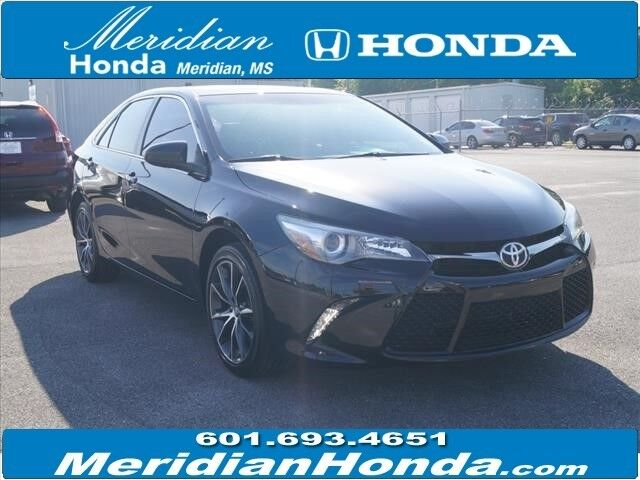 2016 Toyota Camry XSE Meridian MS