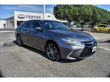 2016_Toyota_Camry_XSE_ Pampa TX