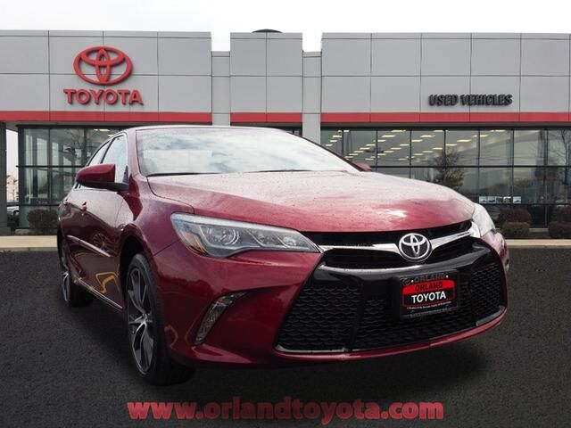 2016 Toyota Camry XSE V6 Tinley Park IL
